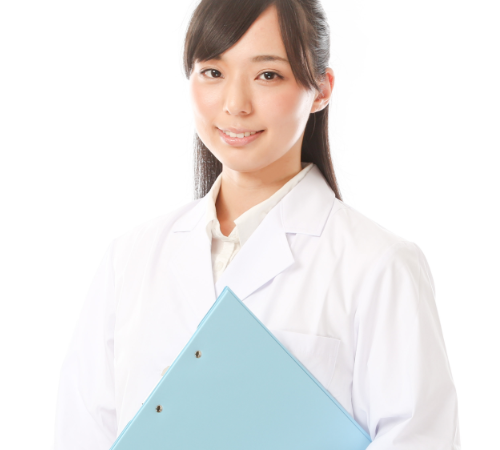 採用サイト医師画像